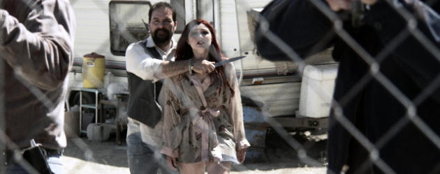 Z Nation Philly Feast Cannibals Cannibalism Addy