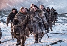 Game of Thrones Beyond The Wall Timeline