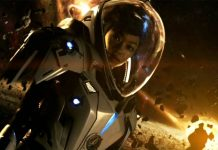 Star Trek Discovery, The Vulcan Hello And Battle Of The Binary Stars