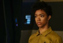 Star Trek Discovery Content Is For Kings