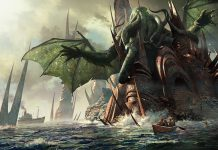 The Call of Cthulhu: the Novel and the Upcoming Video Game