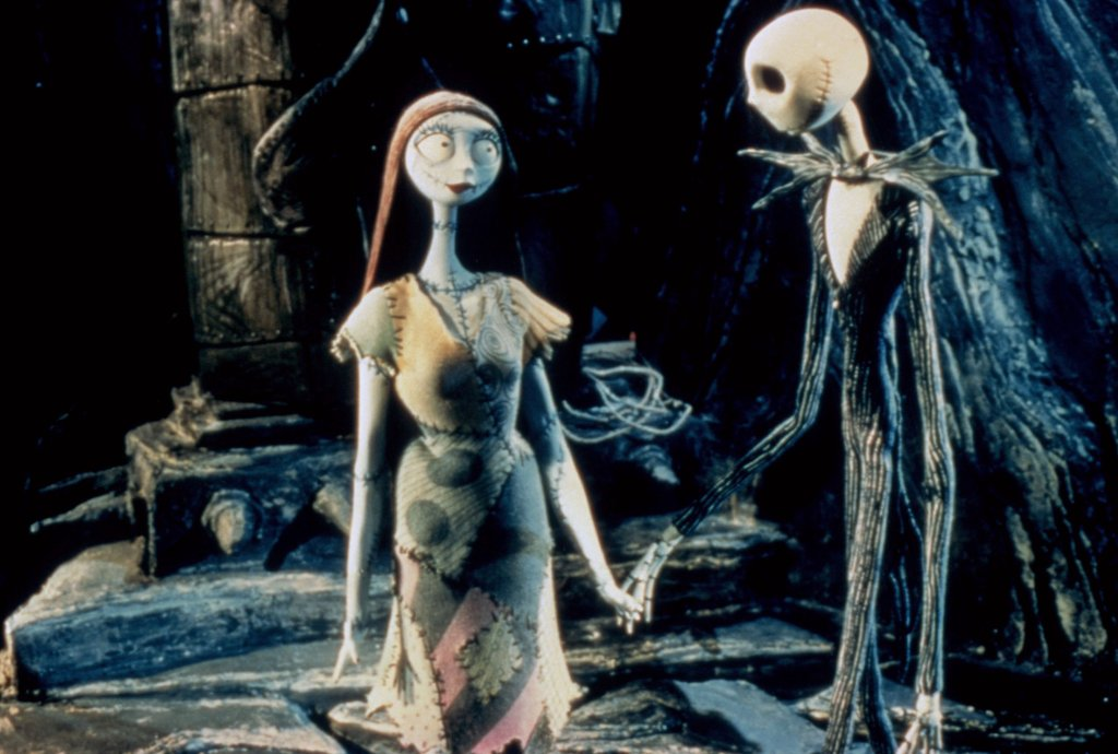 a spooky spectacular the nightmare before christmas is a film - Is Nightmare Before Christmas A Christmas Movie