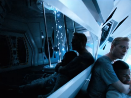 The Wolf Inside - Stamets And Culber Star Trek: Discovery Mirror Universe
