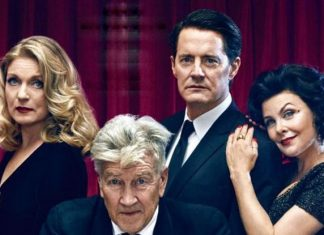 Twin Peaks Why I Love And Hate David Lynch