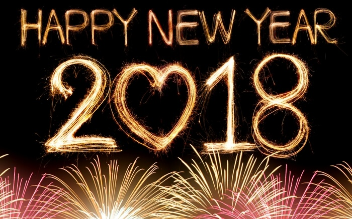 happy new year 2018 from the sffn crew sci fi and fantasy network