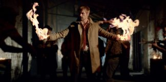 NBCs Constantine - What Went Wrong?