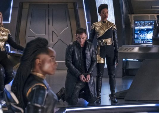 Star Trek Discovery - Despite Yourself