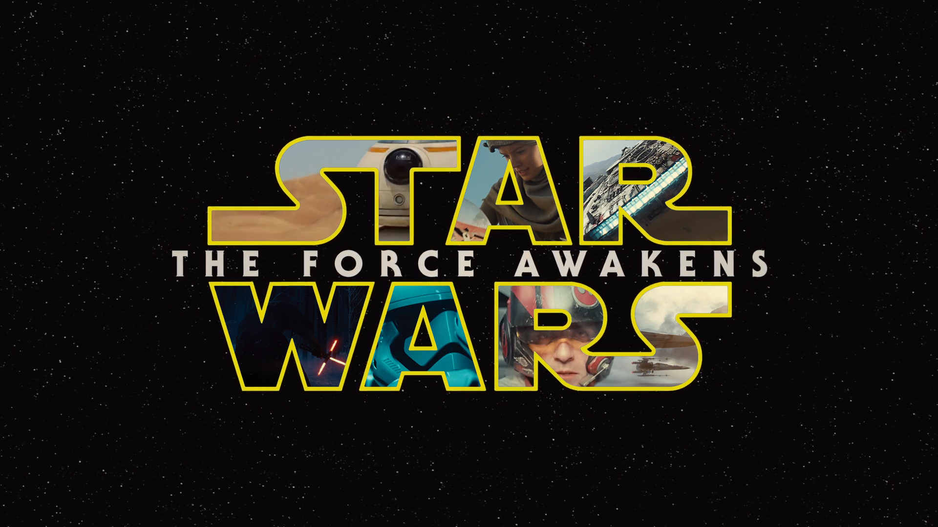 Star Wars The Force Awakens Hd Wallpaper Sci Fi And Fantasy Network