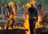 Modern Zombies_ Built to Be Burned Cremation and Zombie Mythology